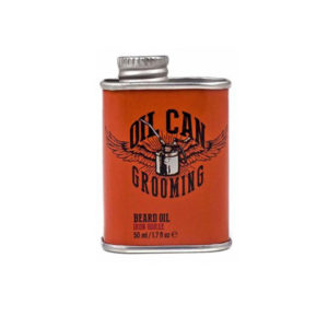 OIL CAN GROOMING - Iron Horse